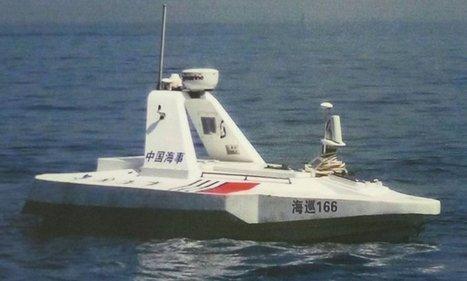 Shiptec China 2014: CSIC details progress on USV | Cybersécurité pour les entreprises ? | Scoop.it