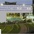 Luxury Resorts in Bangalore | Zinavo Technologies | Scoop.it