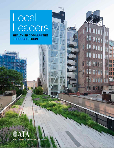 Healthier Communities Through Design | Metropolis POV | Metropolis Magazine | Trends in Sustainability | Scoop.it