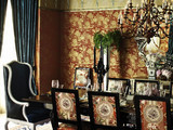 Regency Style Shows Interiors a Grand Time | Home Decor | Scoop.it