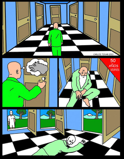Xugcomics # 26: un numero De Altura   Your Title   MulderComicReport   Scoop.it
