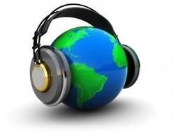 Los Mejores Podcasts Educativos: Una Manera Diferente de Aprender | EDUCACION | Scoop.it
