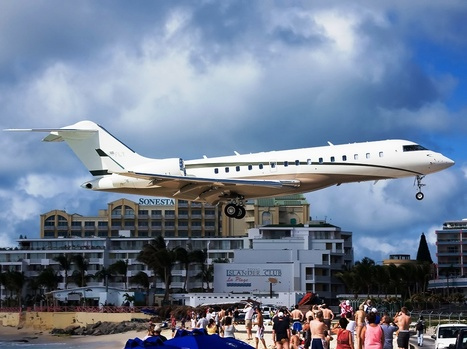 Top 50 Business Aviation Airports Worldwide in July 2016 | GBJ Aviation and Insurance News | Scoop.it