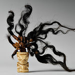 In Paris, an Exhibition Dedicated to Hair | The History of Art | Scoop.it
