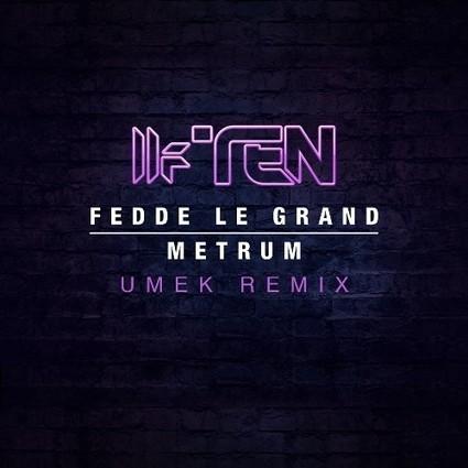 "TRACKS: UMEK grabs another Beatport tech house #1 with his remix of ""Metrum"" - EDMN | ELECTRONIC DANCE MUSIC NEWS (EDMN) | Scoop.it"