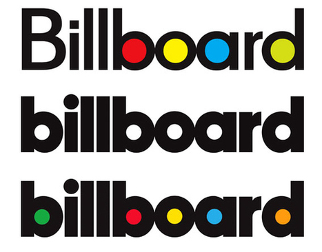 Billboard redesign by Pentagram | Corporate Identity | Scoop.it