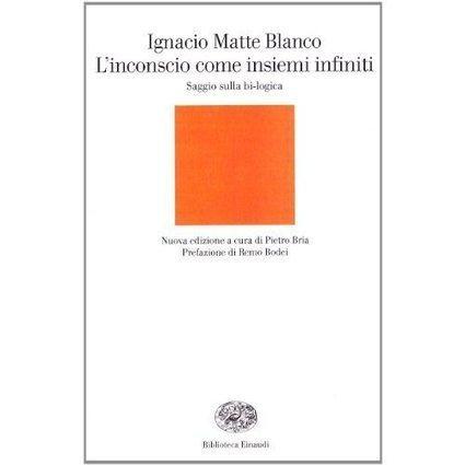 Aristotele e l'inconscio: il pensiero di Ignacio Matte Blanco ... | Codice Inconscio | Scoop.it
