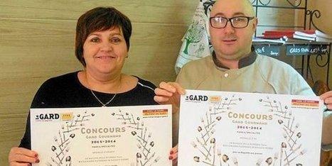 Saint-Jean-du-Gard : deux artisans militants du goût à l'honneur | Saint-Jean-du-Gard | Scoop.it