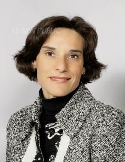 Virginie Taupenot, présidente du Club entreprises et mécénat en Bourgogne | mécénat & levée de fonds | Scoop.it