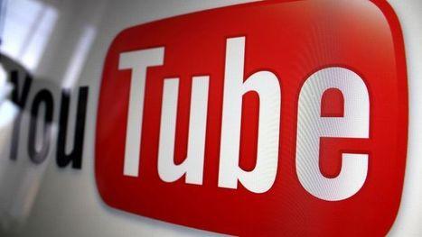 YouTube domine la consommation de culture en ligne   Clic France   Scoop.it