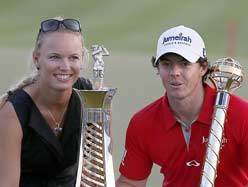 Golf - McIlroy termine en force et l'emporte | Nouvelles du golf | Scoop.it