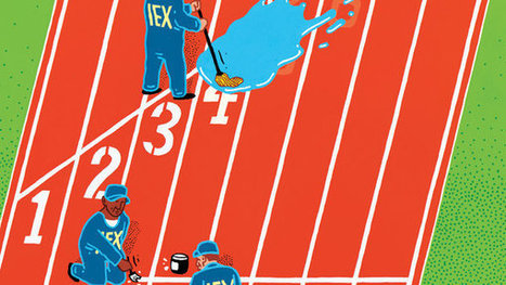 Putting a Speed Limit on the Stock Market - New York Times | high frequency trading | Scoop.it