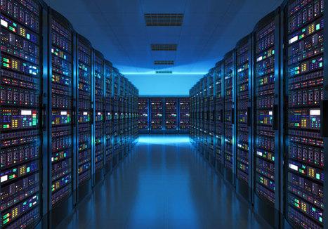 Le big data, une révolution qui transforme l'entreprise en profondeur | tbsearch | TBS Research Centre | Scoop.it