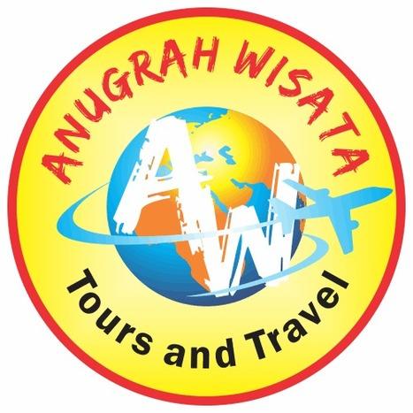ANUGRAH WISATA TOURS & TRAVEL   Web Developer and Creative Designer   Scoop.it