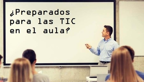 Las cinco cualidades clave de un profesor 2.0 | EduTIC | Scoop.it