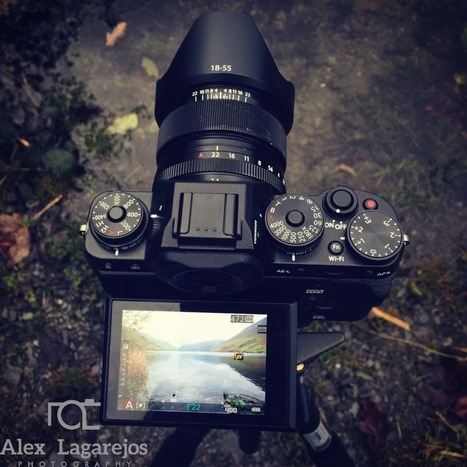 Fujifilm X-T1 review | Alex Lagarejos | Photography | Scoop.it