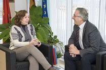 Navarra y Aragón estrecharán su colaboración en materia de desarrollo rural y medio ambiente | Ordenación del Territorio | Scoop.it