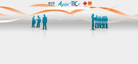 Vidéso de nos formations gratuites à Laragne & prochain ApériT'ic : ça bouge dans le 05..   ID, innovations & Outils collaboratifs   Scoop.it