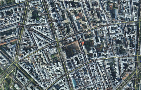 Paris : un homme se suicide dans une école maternelle - leJDD.fr   J'écris mon premier roman   Scoop.it