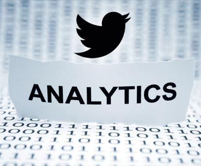 Twitter Analytics: arrivano le statistiche del tuo profilo Twitter | Social Media Marketing & Informazione online | Scoop.it