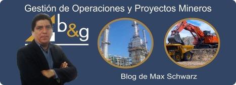 Gestión de Operaciones y Proyectos Mineros: Breve historia de la Ingeniería Industrial | Sistemas de Produccion 2 | Scoop.it