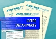 Indicator - Astuces & Conseils Internet | Comptoir Numérique | Scoop.it