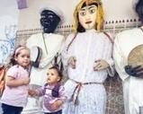فعاليات المهرجان الجهوي للطفل تحط الرحال بسلا | apapress | Scoop.it