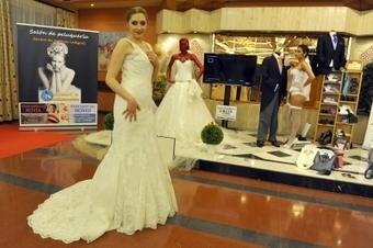 El escaparate perfecto para la boda - Diario Jaen | Enlaces maravillosos | Scoop.it
