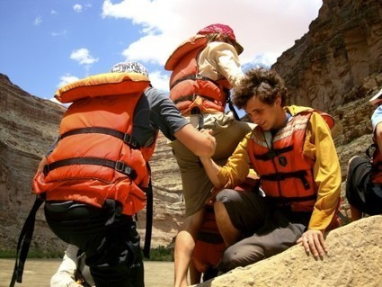 Outcomes of an Outward Bound Wilderness Experience  | Wilderness Therapy | Scoop.it