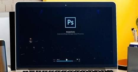 Photoshop CC 2017: Die wichtigsten Neuerungen im Überblick   Mac in der Schule   Scoop.it