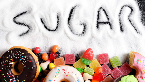8 Signs You're Eating Too Much Sugar   Nutrition Today   Scoop.it