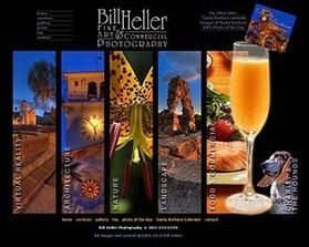 Bill Heller Photography   Home   Santa Barbara Photography   Scoop.it
