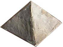 Make a Paper Model of the Great Pyramid | Ancient Civilizations | Scoop.it