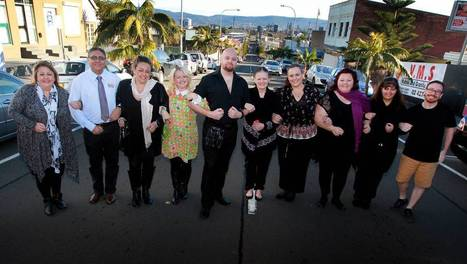 10 Port Kembla retailers in line for awards | Port Kembla Today and Yesterday | Scoop.it