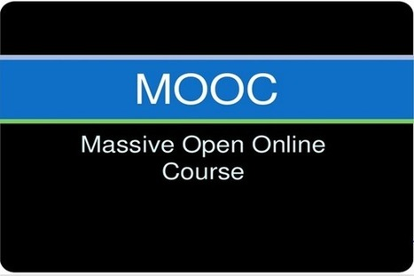 How to Find the Best MOOCs for Yourself? - EdTe... | E-learning, Moocs and Webinars | Scoop.it
