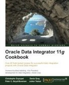 Oracle Data Integrator 11g Cookbook - Free eBook Share | IT Books Free Share | Scoop.it