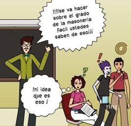 Cosas que pasan en educacción | MirianYaneth Villalta Gomez | Scoop.it