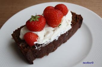 Gezond leven van Jacoline: Kaneelcake van amandelmeel | Recepten en kruiden enzo | Scoop.it