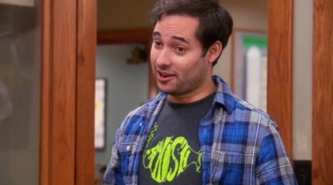 'Parks and Recreation' Producer Harris Wittels Dies of Suspected Overdose | The Fix | Addictions & Recovery | Scoop.it