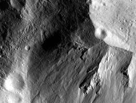Vesta, pianeta mancato nato prima della Terra | astronotizie | Scoop.it
