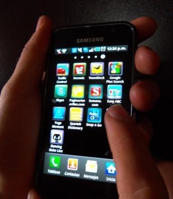 5 herramientas clave con versión móvil para enseñar periodismo digital | Información Digital | Scoop.it