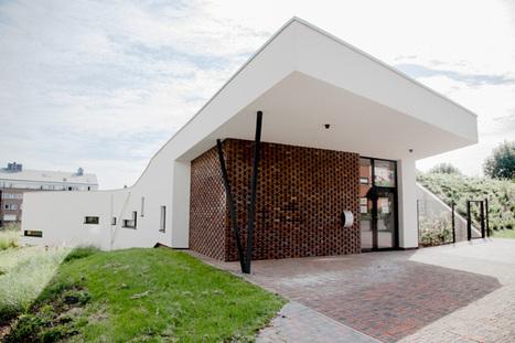 Passieve kindercrèche vormt verademing voor dichtbebouwde wijk in Jette | Bruxel | Scoop.it