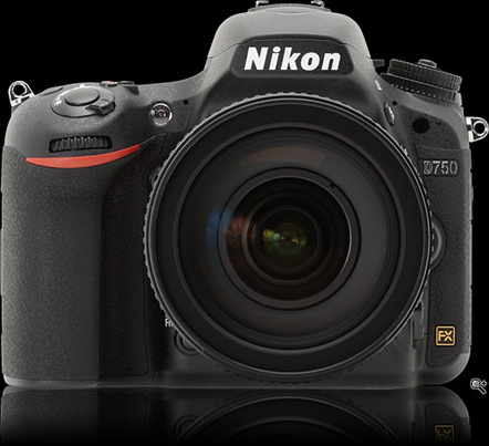 Special FX: Nikon D750 First impressions review | Photography Gear News | Scoop.it