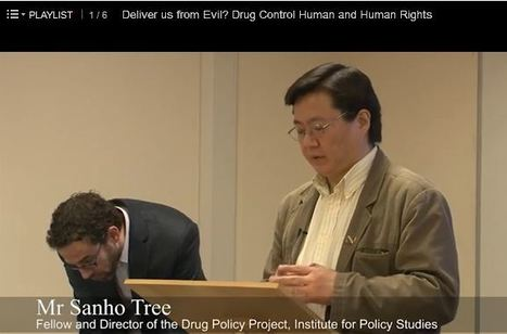 VIDEO 83mins Deliver us from Evil? Politics of Drug Control and Human Rights | NGOs in Human Rights, Peace and Development | Scoop.it