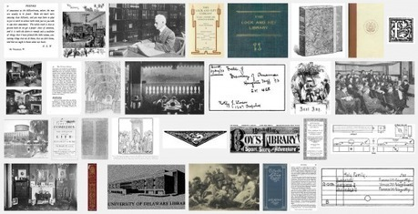 How to find images in public domain ebooks - Ebook Friendly | Copyright and digital images | Scoop.it