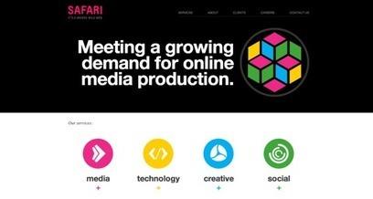 Las tendencias de diseño web que se impondrán en el 2014 | Diseño | Scoop.it