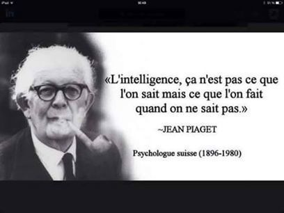 Evaluer la mise en oeuvre de l'intelligence | Technologie Éducative | Scoop.it