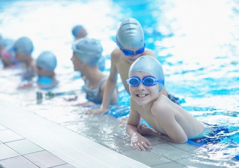 Lacey Urgent Care and Treatment for Swimmer's Ear This Summer | U.S. HealthWorks Lacey | Scoop.it