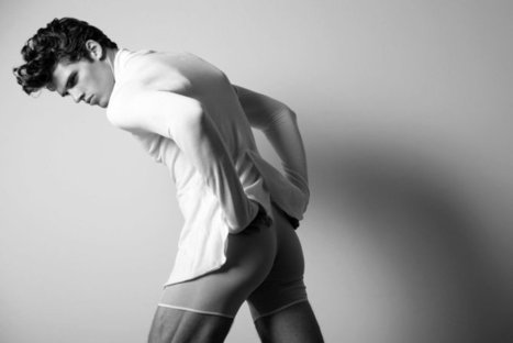 Brian Shimansky By Saverio Cardia - JHP by Jimi Paradise™ | FASHION & LIFESTYLE! | Scoop.it