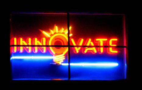 Influencia - Innovations - Best of : les innovations à retenir | Tendances, signaux faibles | Scoop.it